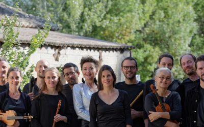 Ensemble Amarillis – Nueva Formación Atalanta