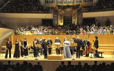 Concerto de Cavalieri – Nuevo Artista Atalanta