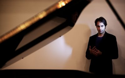 Saleem Ashkar – Nuevo Artista Atalanta
