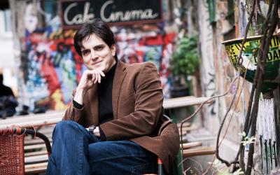 Carlos Izcaray – Nuevo Artista Atalanta